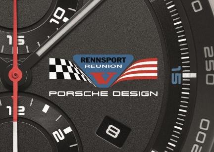 porche design watch